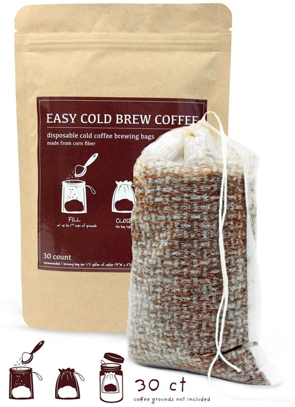 cold brew coffee filter